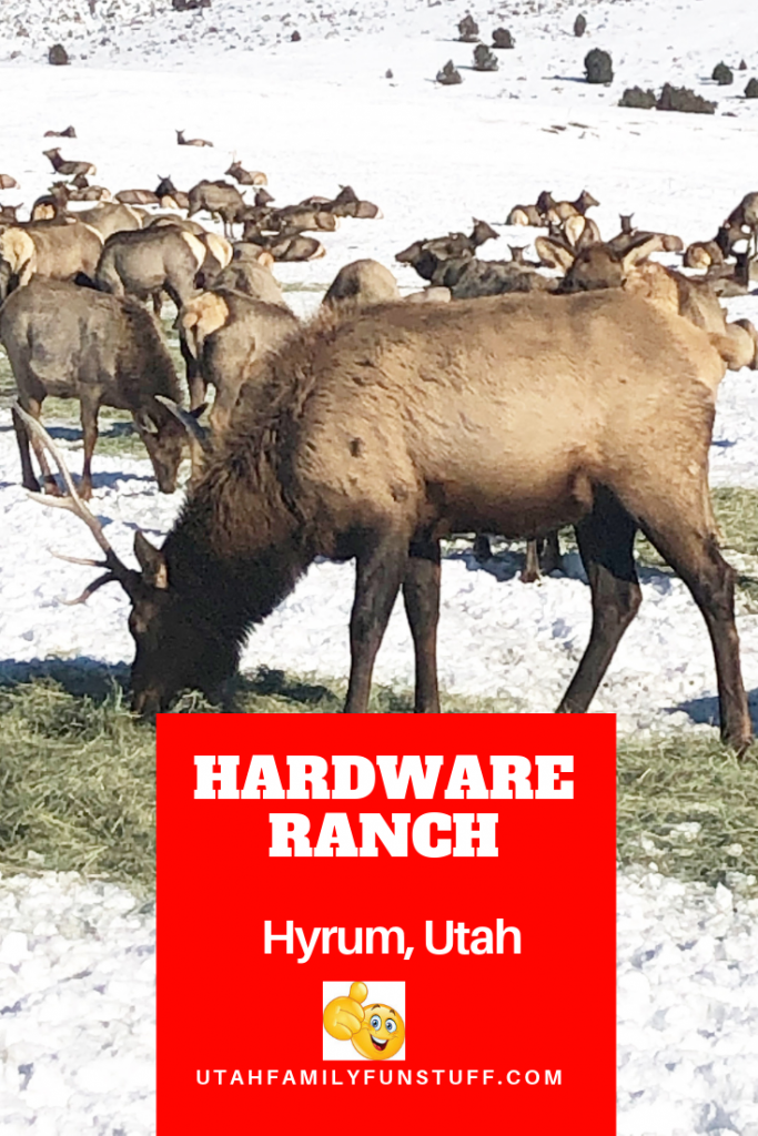 Hardware Ranch, Hyrum, Utah