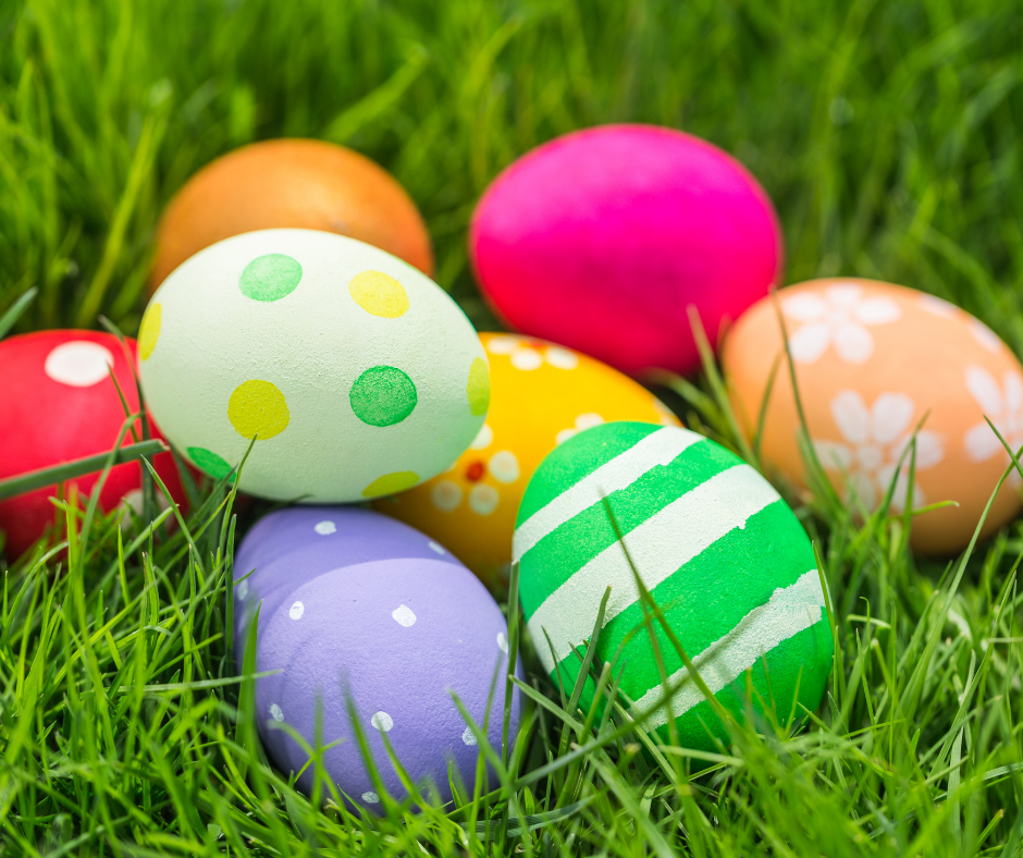 Easter Egg Hunts in Salt Lake City, Utah