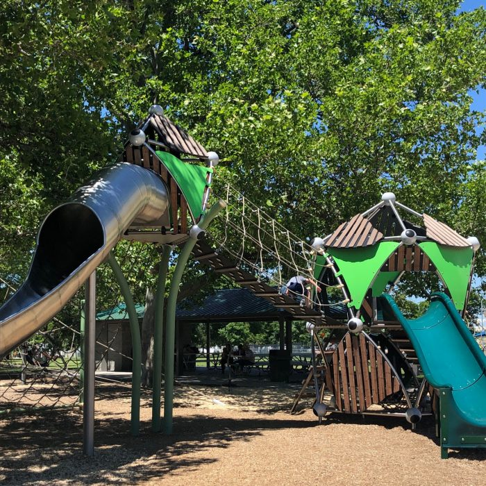 Best Shade Parks and Trails in Utah