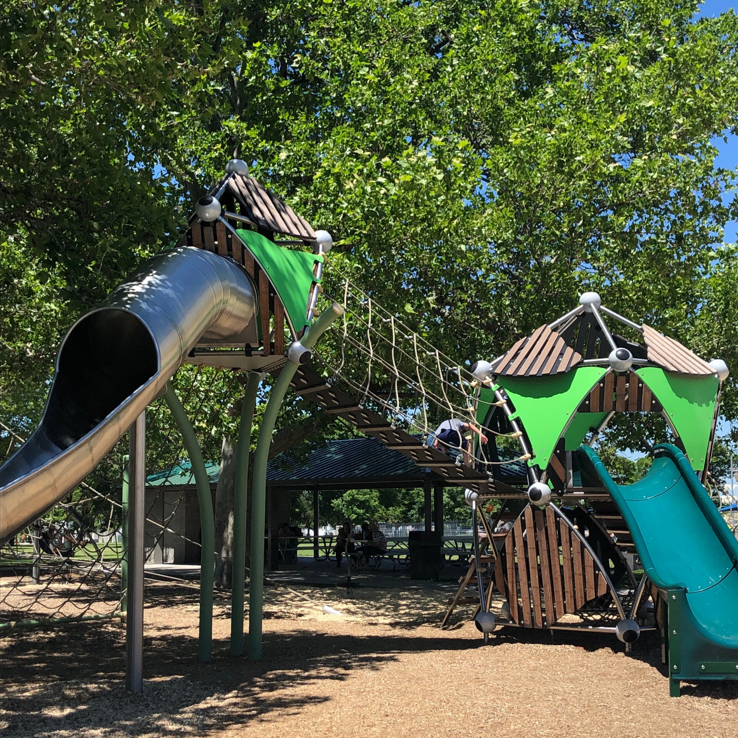 Downtown Salt Lake City Living: Best Shade Parks And Stroll Trails In The Greater Salt