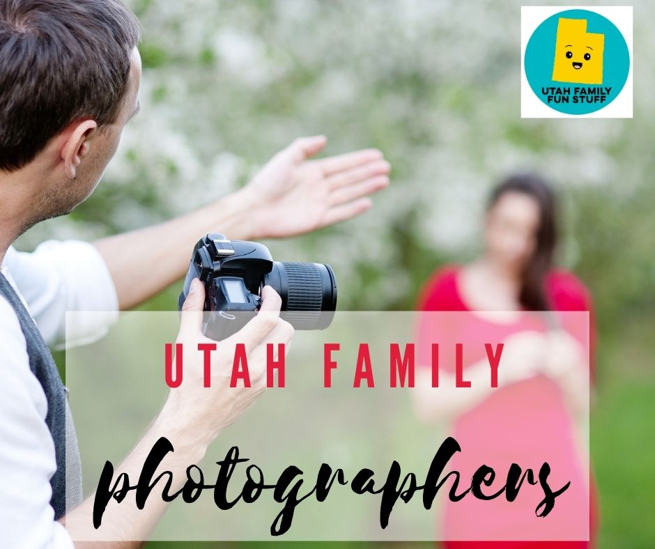 Directory of Utah Family Photographers