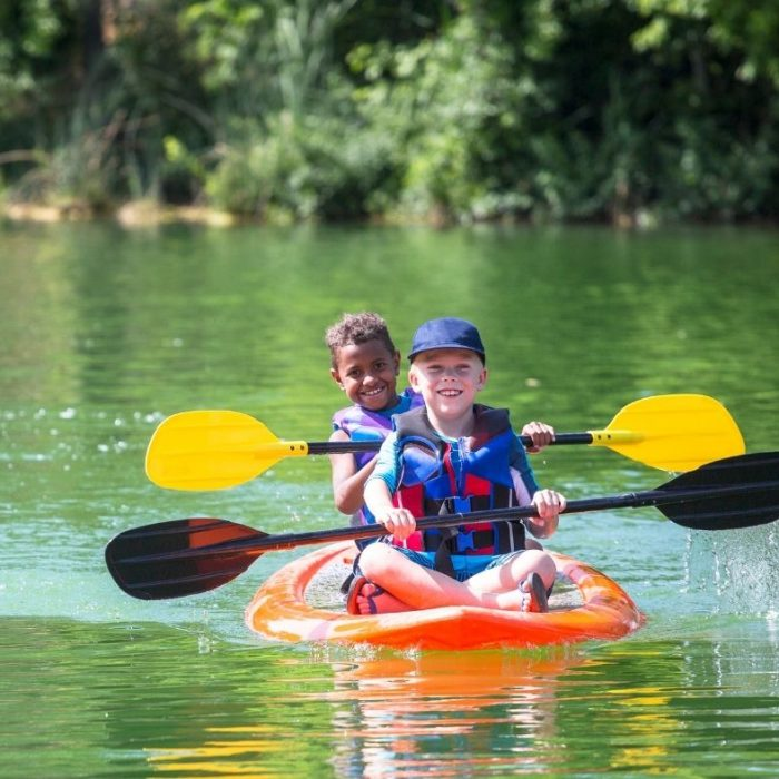 Summer Camps in the Greater Salt Lake City Area